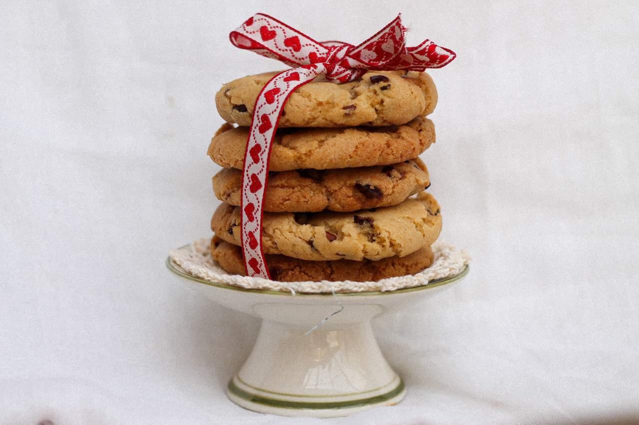 Vegan Cacao Nib Cookie Recipe